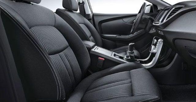 2013 Luxgen 5 Sedan 1.8 M+  第8張相片