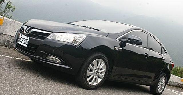 2013 Luxgen 5 Sedan 1.8手排型  第1張相片