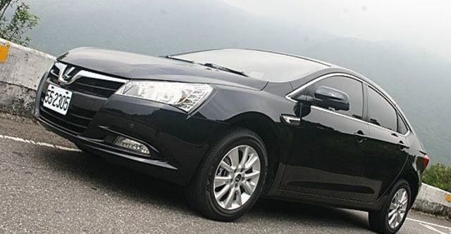 2013 Luxgen 5 Sedan 1.8手排型  第2張相片
