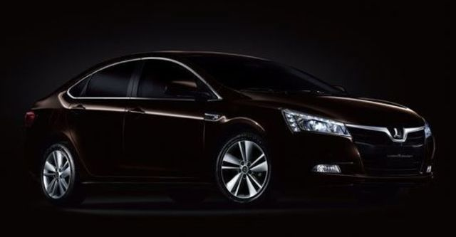 2013 Luxgen 5 Sedan 1.8頂級型  第5張相片