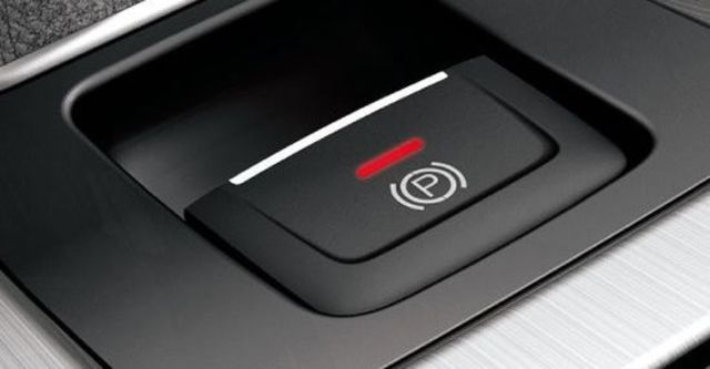 2013 Luxgen 5 Sedan 2.0尊爵型  第4張相片