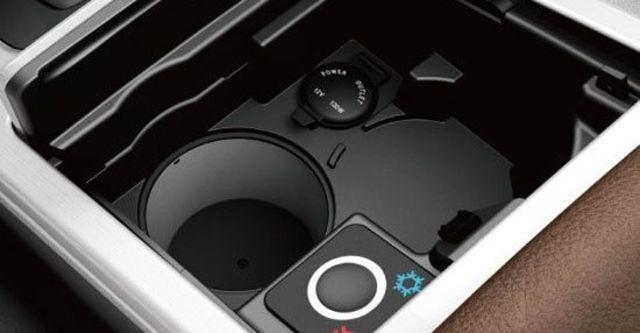 2013 Luxgen 5 Sedan 2.0尊爵型  第7張相片