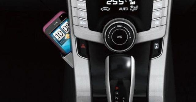 2013 Luxgen 5 Sedan 2.0尊爵型  第10張相片