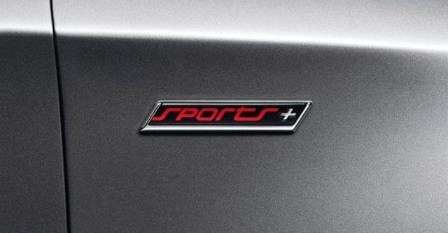 2013 Luxgen 7 SUV SPORTS+  第9張相片