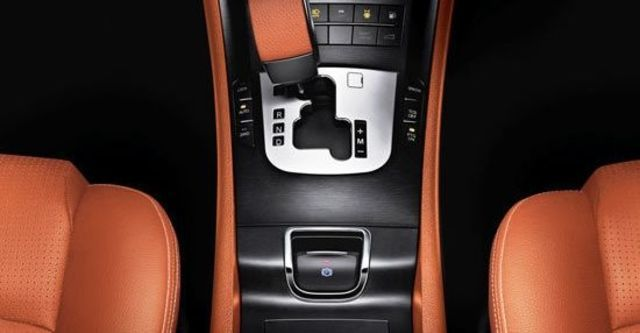 2013 Luxgen 7 SUV 旗艦型4WD  第4張相片