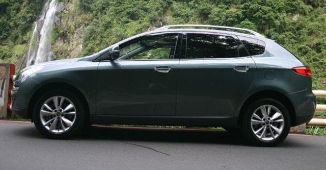 2013 Luxgen 7 SUV 旗艦型4WD  第7張相片