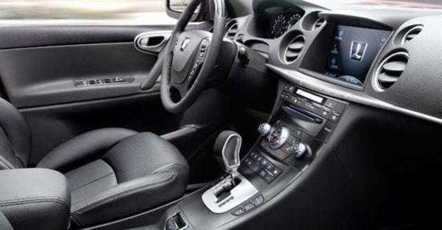 2013 Luxgen 7 SUV 旗艦型4WD  第10張相片