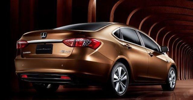 2012 Luxgen 5 Sedan 1.8頂級型  第6張相片