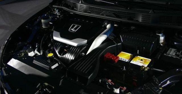 2012 Luxgen 5 Sedan 2.0尊爵型  第5張相片