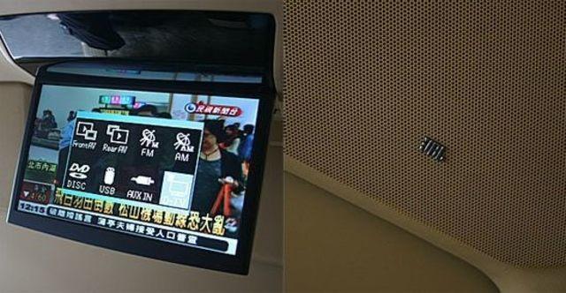 2012 Luxgen 7 CEO 2.2  第11張相片