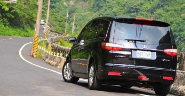 2012 Luxgen 7 MPV 尊爵型  第2張相片
