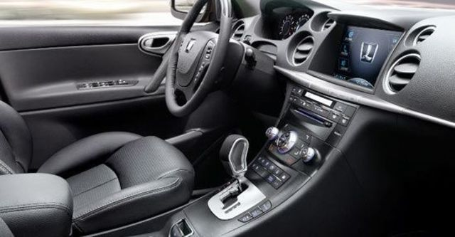 2012 Luxgen 7 SUV 旗艦型7人座  第4張相片