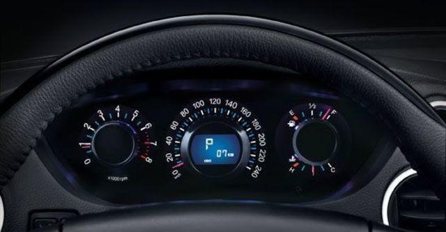 2012 Luxgen 7 SUV 旗艦型7人座  第5張相片