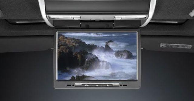 2012 Luxgen 7 SUV 旗艦型7人座  第6張相片