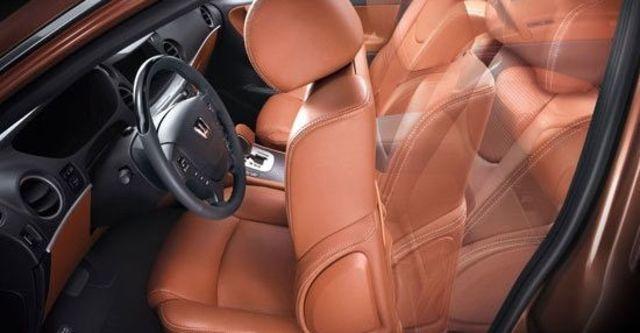2012 Luxgen 7 SUV 精緻型  第5張相片