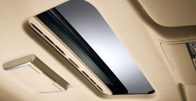2011 Luxgen 7 MPV 旗艦型  第5張相片