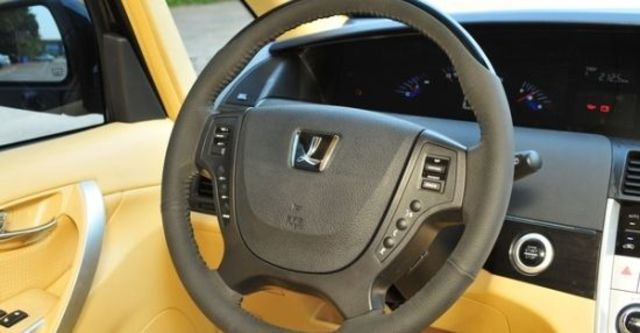 2011 Luxgen 7 MPV 豪華型  第3張相片