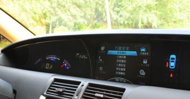 2011 Luxgen 7 MPV 豪華型  第4張相片