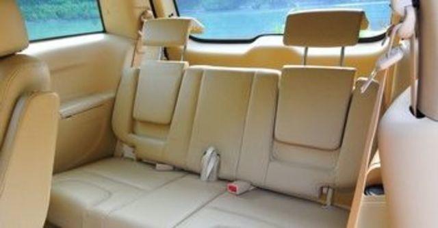 2011 Luxgen 7 MPV 豪華型  第7張相片