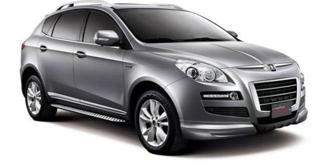 2011 Luxgen 7 SUV SPORTS+  第2張相片
