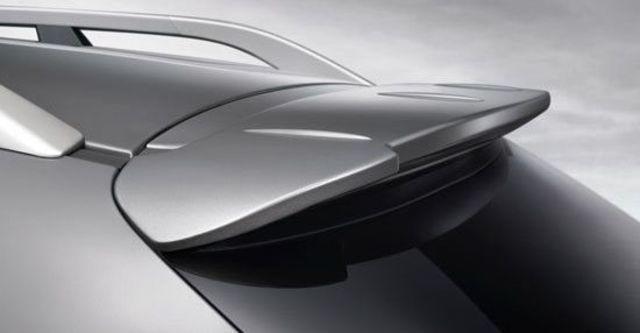 2011 Luxgen 7 SUV SPORTS+  第7張相片