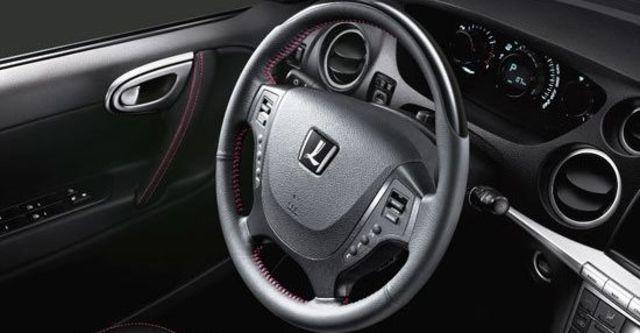 2011 Luxgen 7 SUV SPORTS+  第8張相片
