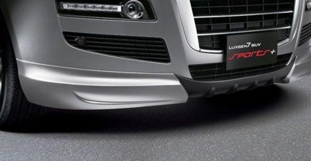 2011 Luxgen 7 SUV SPORTS+  第10張相片