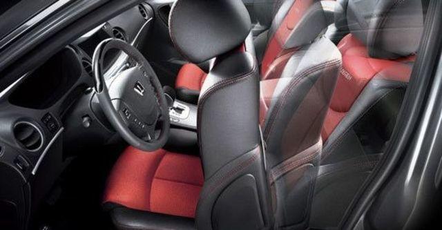 2011 Luxgen 7 SUV SPORTS+  第13張相片