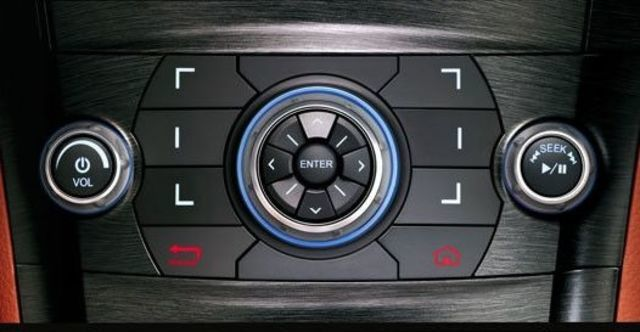 2011 Luxgen 7 SUV 尊爵型  第5張相片