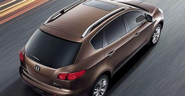 2011 Luxgen 7 SUV 旗艦型2WD  第3張相片