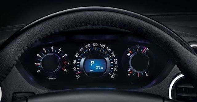 2011 Luxgen 7 SUV 旗艦型2WD  第5張相片