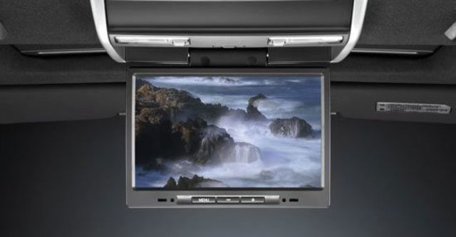 2011 Luxgen 7 SUV 旗艦型2WD  第6張相片