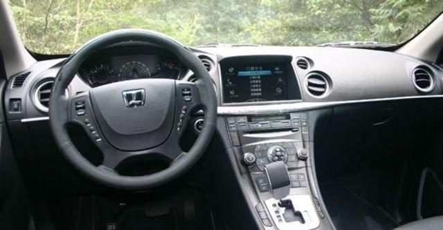 2011 Luxgen 7 SUV 旗艦型4WD  第4張相片