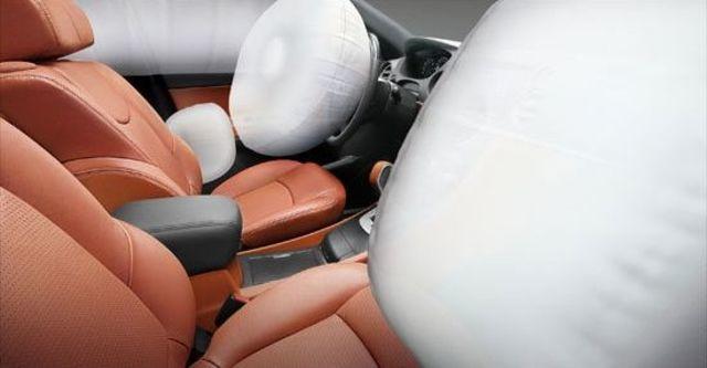2011 Luxgen 7 SUV 旗艦型4WD  第5張相片