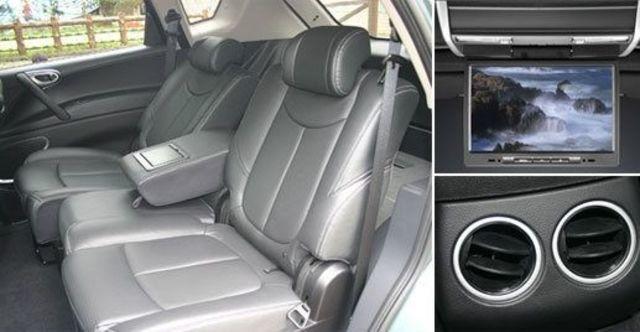 2011 Luxgen 7 SUV 旗艦型4WD  第8張相片