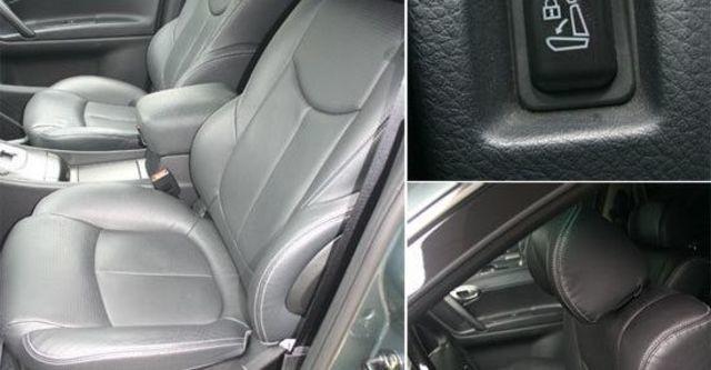 2011 Luxgen 7 SUV 旗艦型4WD  第9張相片
