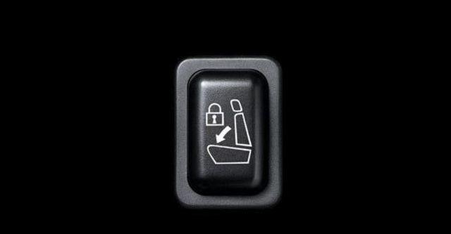 2011 Luxgen 7 SUV 精緻型  第6張相片