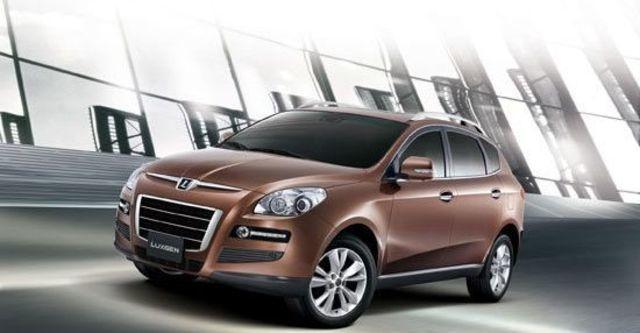 2011 Luxgen 7 SUV 豪華型  第2張相片