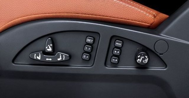 2011 Luxgen 7 SUV 豪華型  第6張相片