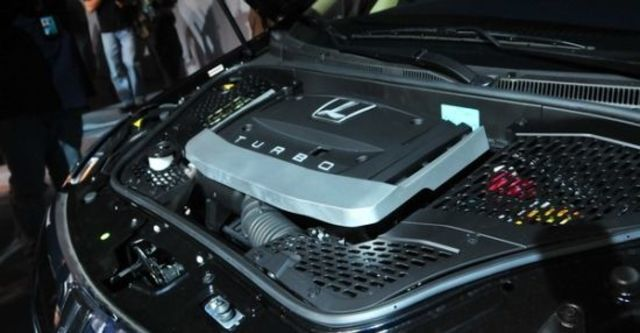 2010 Luxgen 7 MPV 豪華型  第5張相片