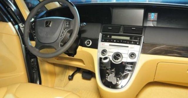 2010 Luxgen 7 MPV 頂級型  第3張相片