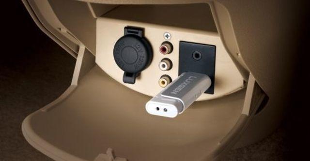2010 Luxgen 7 MPV 頂級型  第6張相片