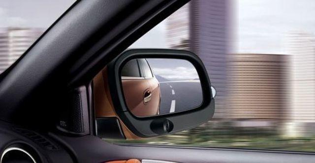 2010 Luxgen 7 SUV 尊爵型  第6張相片