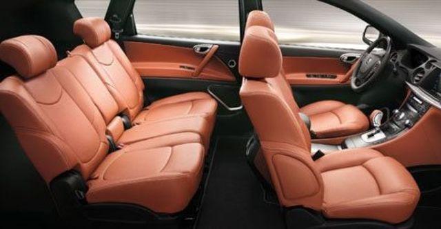 2010 Luxgen 7 SUV 旗艦型  第4張相片