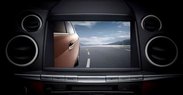 2010 Luxgen 7 SUV 豪華型  第5張相片