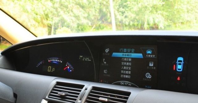 2009 Luxgen 7 MPV 尊爵型7人座  第10張相片