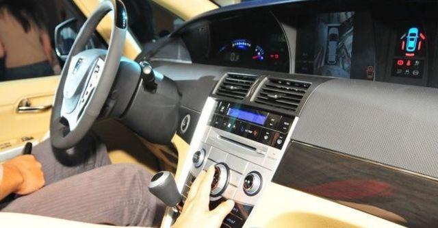 2009 Luxgen 7 MPV 精緻型8人座  第8張相片