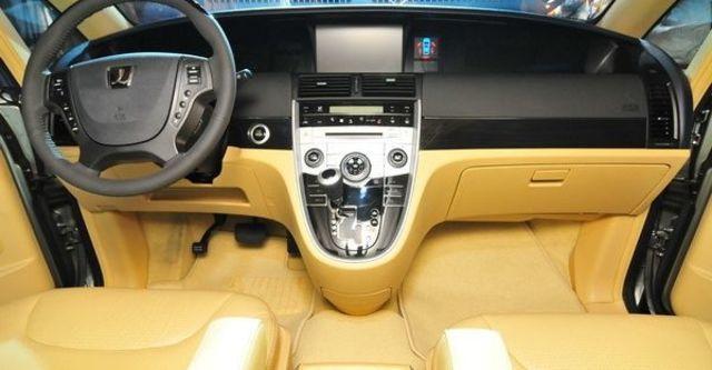2009 Luxgen 7 MPV 豪華型7人座  第5張相片