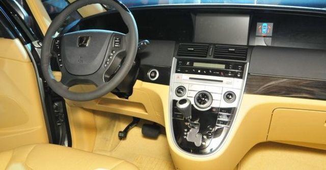 2009 Luxgen 7 MPV 豪華型7人座  第6張相片