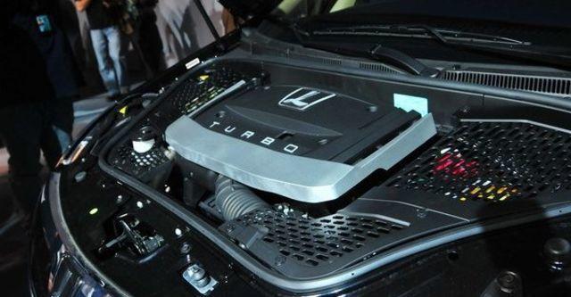 2009 Luxgen 7 MPV 豪華型7人座  第7張相片